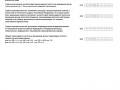 Пример заполнения декларации по ЕНВД (раздел 2)