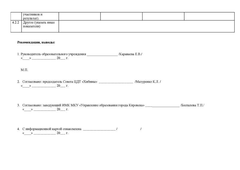 Протокол На Соответствие Занимаемой Должности Воспитателя Доу Образец - фото 4