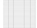 Книги учета принятой и выданной суммы кассирами 3
