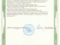 Лицензия о включении в реестр таможенных представителей 2