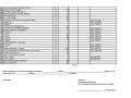 Спецификация к договору поставки - 6