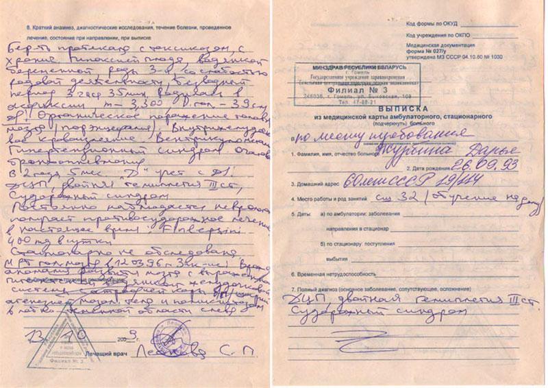 срок действия мед справки на водительские права