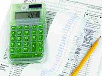Декларация налога на прибыль