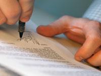 Договор бытового подряда