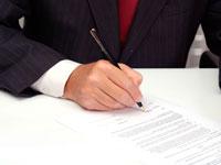 Образец искового заявления по договору подряда